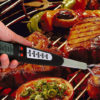 Barbestar digital meat thermometer review