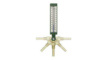 Trerice BX9140307 adjustable angle industrial thermometer review