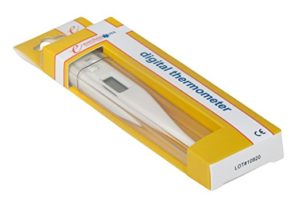 dixie ems digital probe thermometer