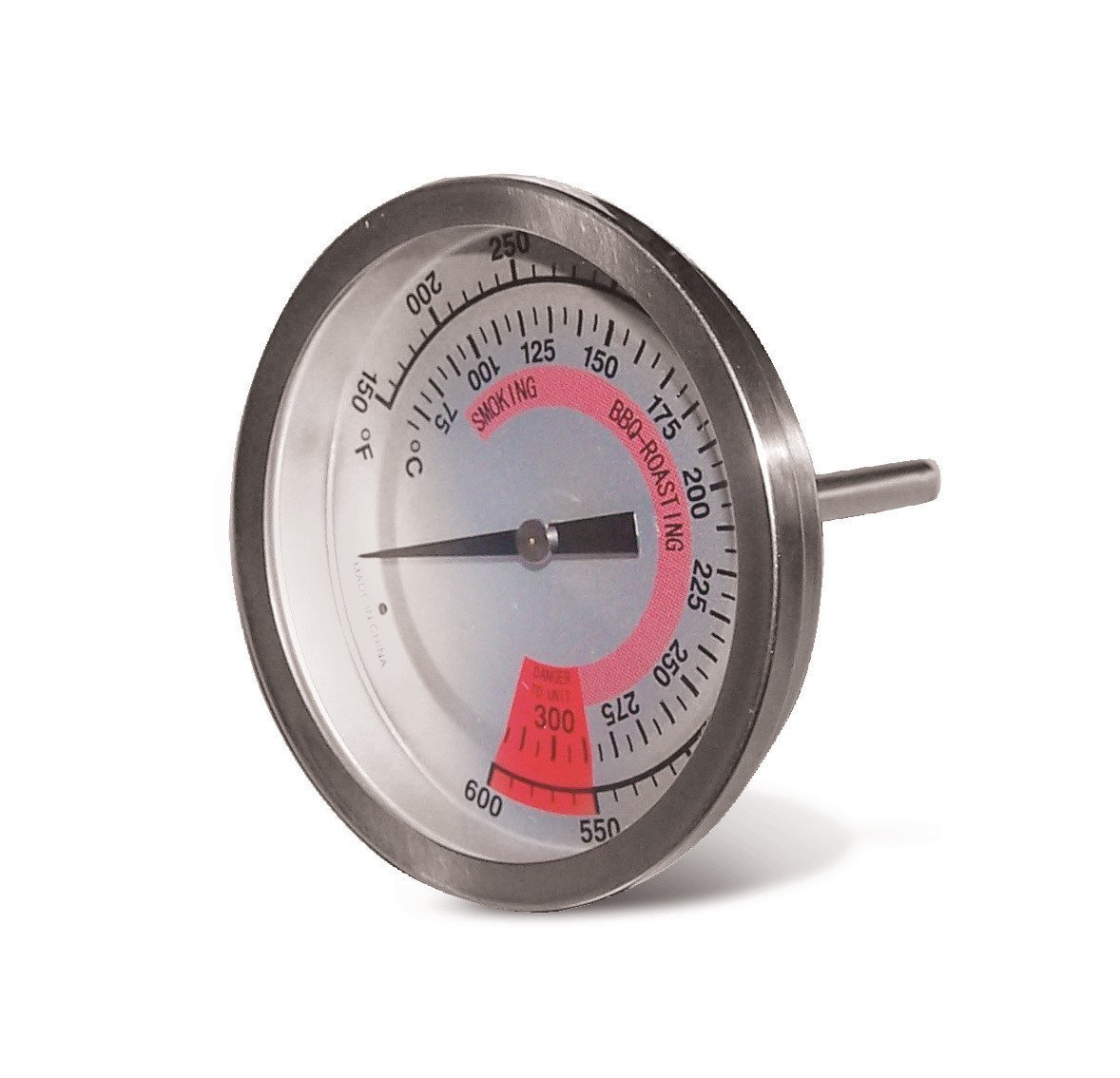 char broil smoker thermometer