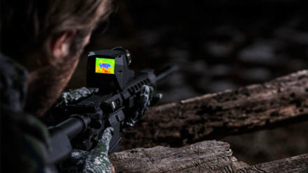 Thermal Imaging Surveillance Cameras - Feel The Heat With
