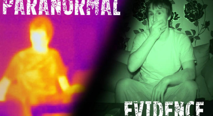 buy the best thermal cameras for ghost hunting