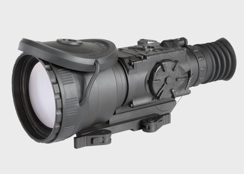 armasight zeus thermal scope