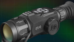 ATN OTS-384 Thermal Smart HD Monoculars