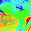 Thermal Imaging Surveillance Cameras