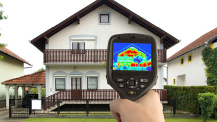 buy the best hand held industrial thermal camera